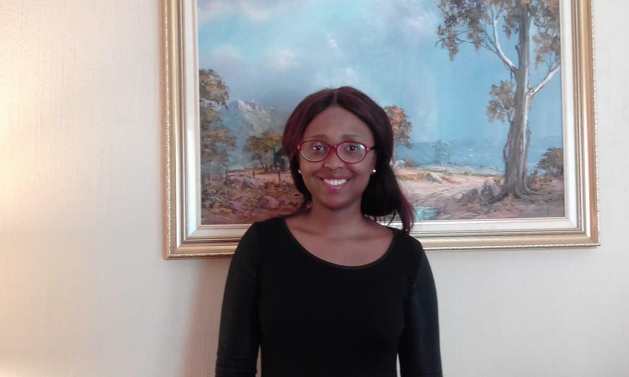 Kamogelo Matsile attended 'Create Free Website'