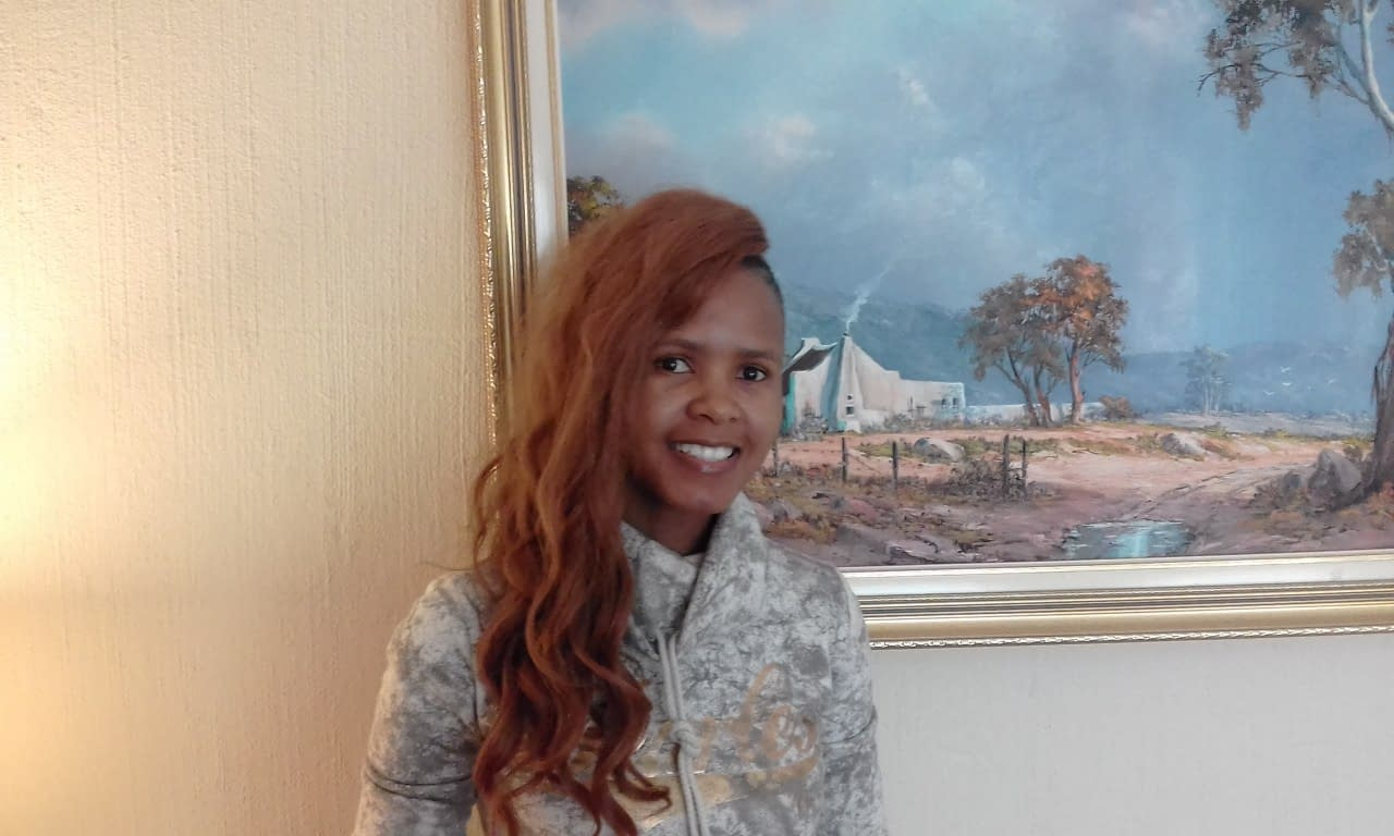 Lerato Lebusho attended 'Email Marketing with MailChimp'