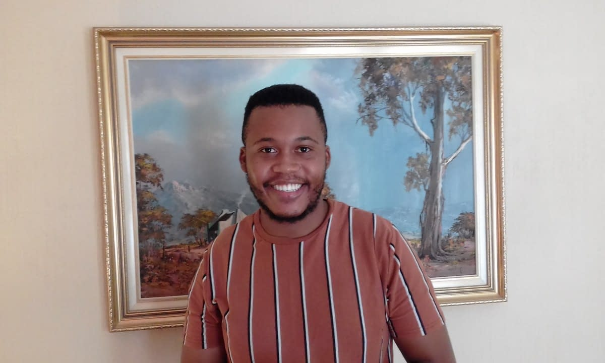 Thato Moshoeshoe attended 'Email Marketing with MailChimp - Free, Professional Newsletters'
