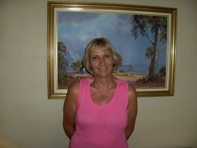 Lisa attended SEO Training Course-Search Engine Optimization