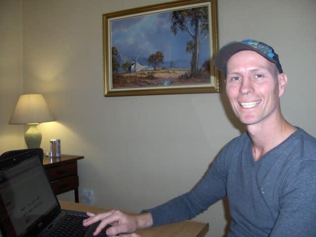 Gareth - Create FREE Website-Create and Publish a WordPress Website