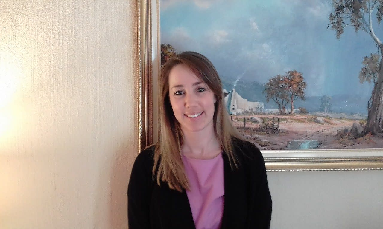 Jenna van Breda attended 'SEO-Search Engine Optimization' Training