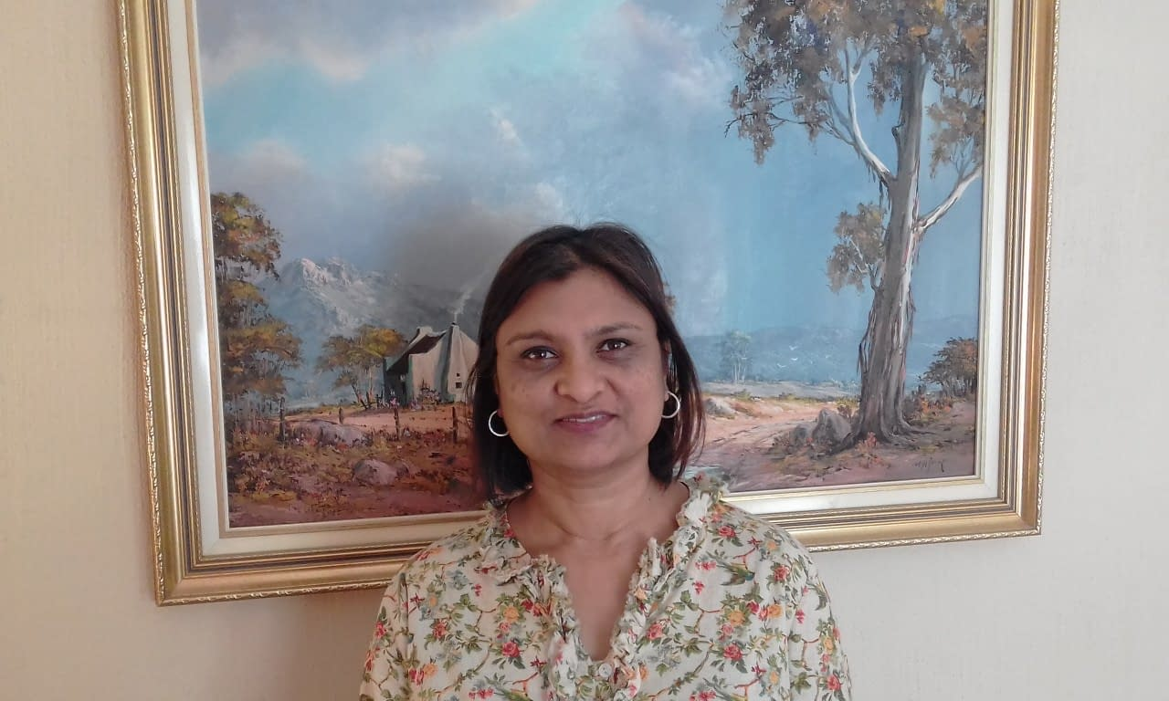 Romilla Moodley attended Email Marketing