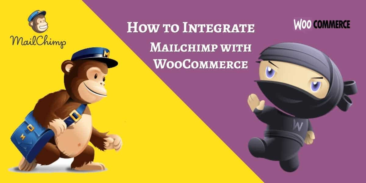 Sell Online - How to Integrate Mailchimp with WooCommerce
