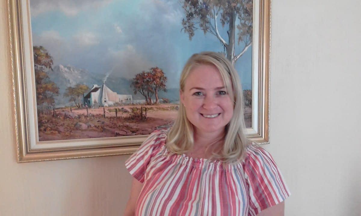 Marissa Barnard attended 'WordPress Training'
