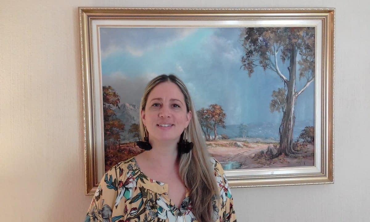 Monique van Boom attended 'WordPress Refresher'