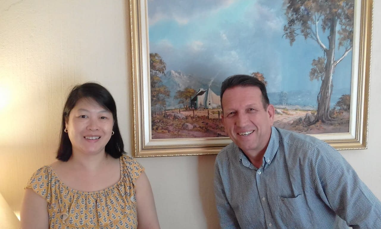 Linda Chiu and Bryan Walker attended 'AdWords Training - Getting Results with Google AdWords'