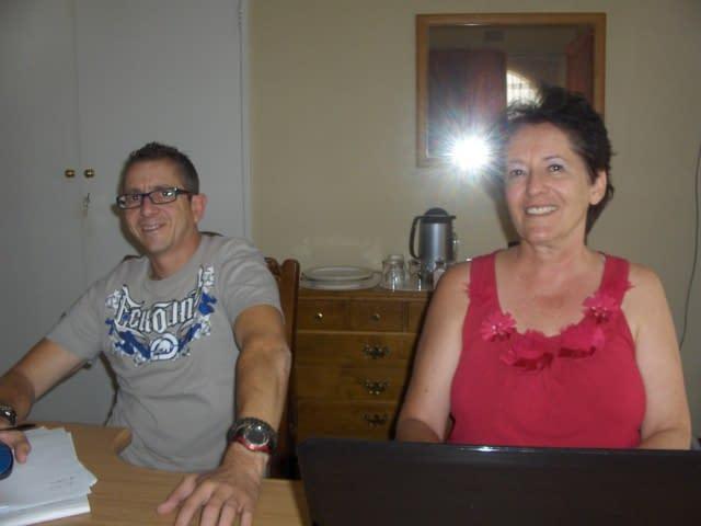 Mark and Linda - Create FREE Website-Create and Publish a WordPress Website