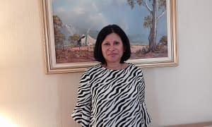 Ashnee Kasseepursad attended 'Create Free Website