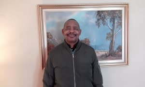 Jabulani Sibisi attended 'Create Beautiful Websites Fast - The Best FREE Page Builder for Wordress'