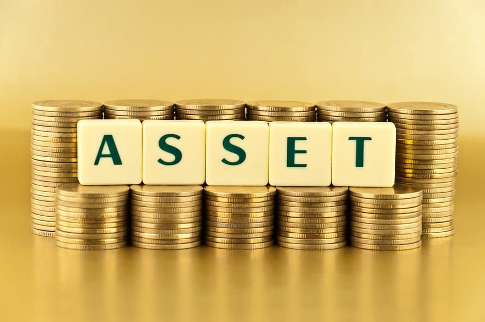 Are you Building an Asset of Value