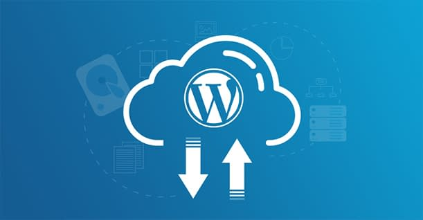WordPress Backup and Restore
