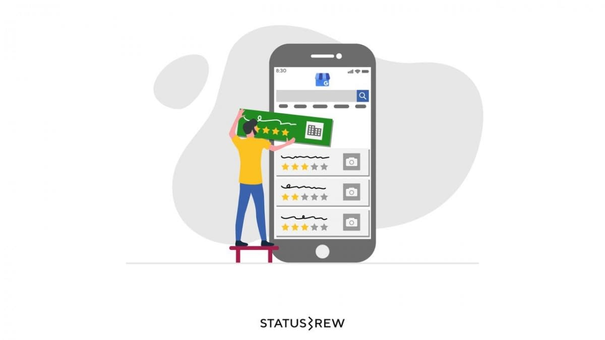 How to Add Your Products to Google My Business
