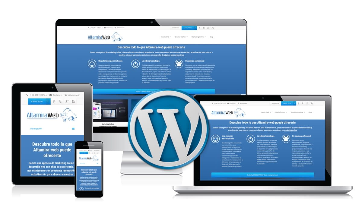 If you have a WordPress Website make sure you have these