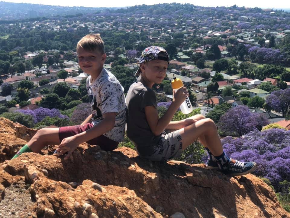 Do you Blog - The Kensington Jacaranda Walk 2020